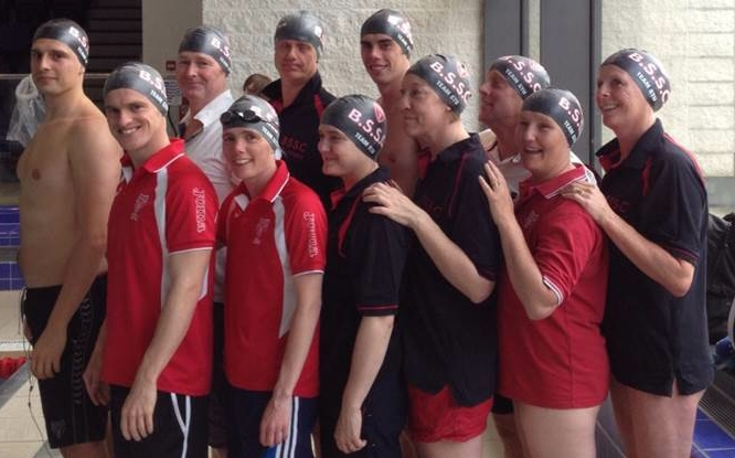The herts masters swimming championships 20th june - Swimming pools in bishops stortford ...
