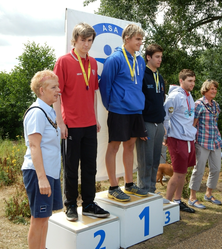 2015 east region and county open water championships - Swimming pools in bishops stortford ...
