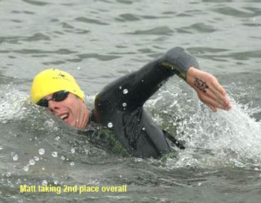 The great east swim fab results for the open water team - Swimming pools in bishops stortford ...