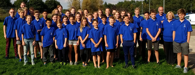 Bedfordshire asa junior county competition 2017 - Swimming pools in bishops stortford ...